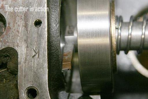 Dana Spicer Information - CT Axle & Spindle Repair